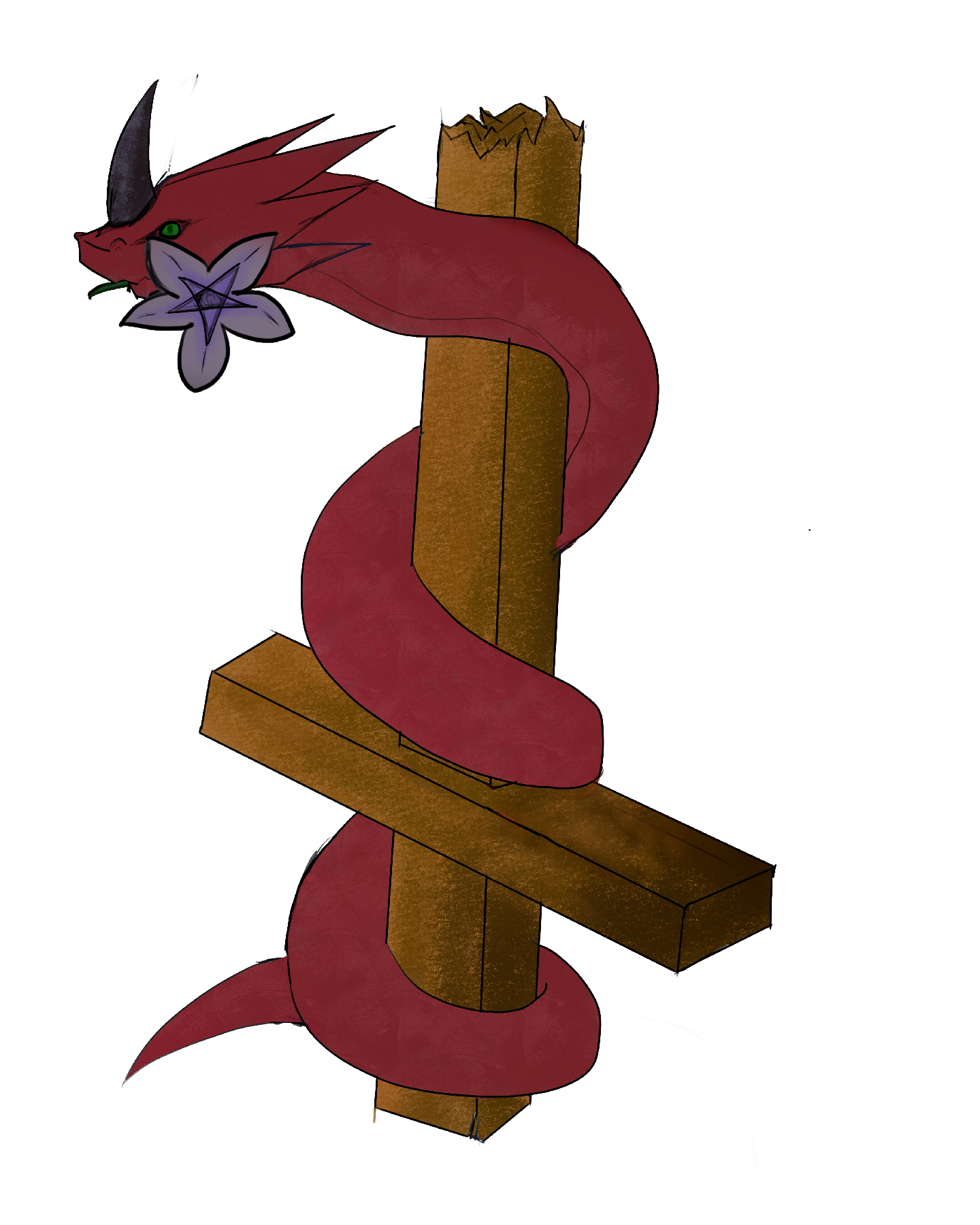 Draw-flower-serpent-Cut.png