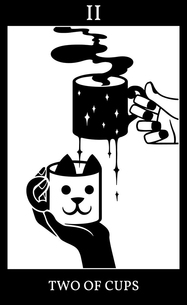 圣杯二 : SCP-5619 - 两杯茶