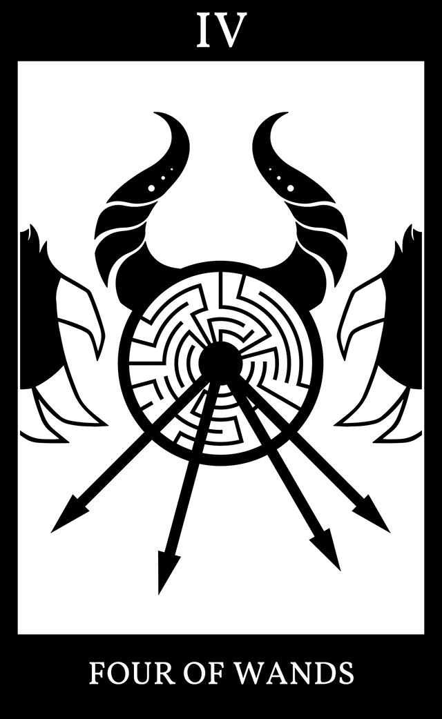 权杖四 : SCP-5015 - (并非)所有流浪者都迷失