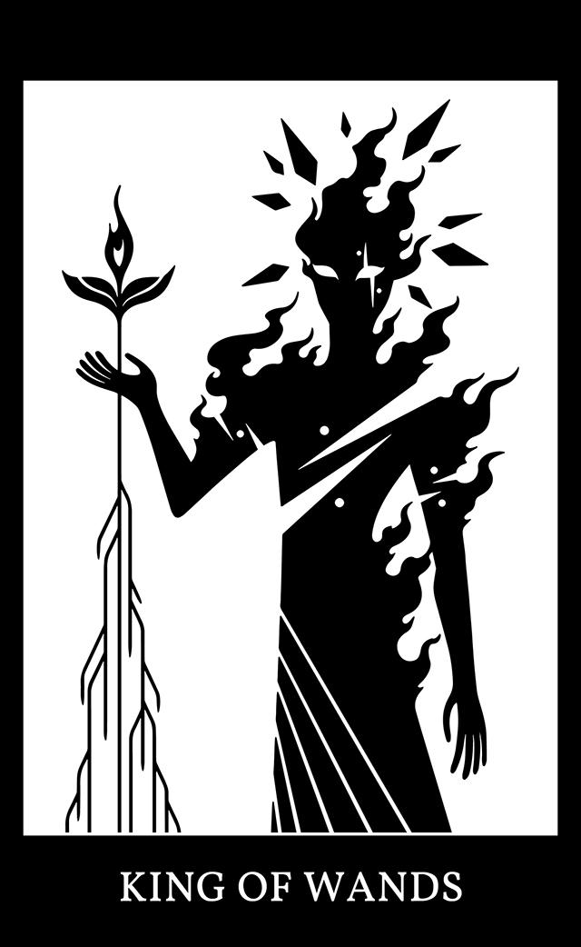 权杖国王 :潘格劳斯(SCP - 1612)
