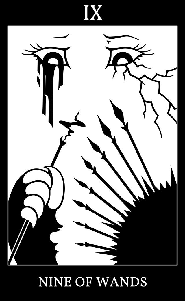 权杖九 : SCP-5145 - 葬阳